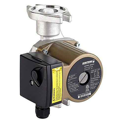 Circulator Pump, Open, 115V, 1/6 HP