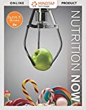 MindTap Nutrition for Brown's Nutrition Now, 8th Edition