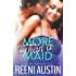 More Than a Maid (Barboza Brothers Book 3)