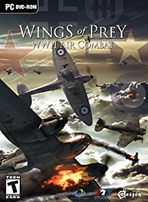 Wings of Prey: WWII Air Combat - PC