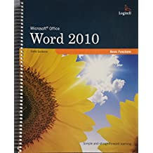 Microsoft Office Word 2010 Basic Functions