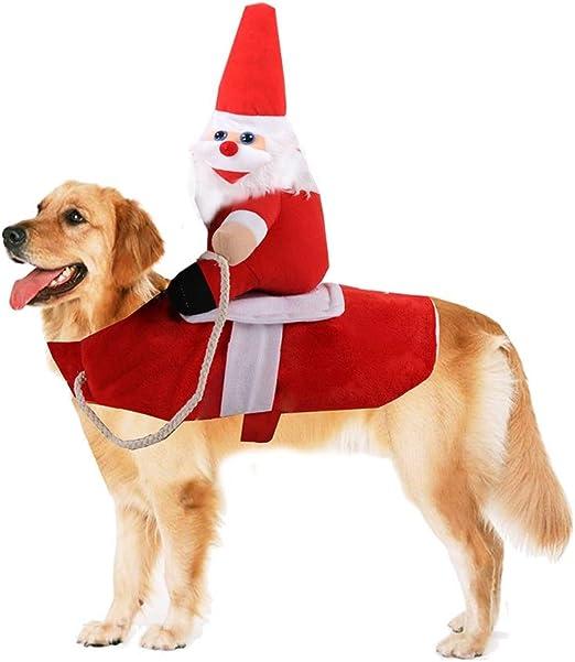 Disfraces de Halloween del Perro, 1 PC Mascota Vaquero Perro Ropa ...