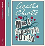 Mrs McGinty's Dead: Complete & Unabridged