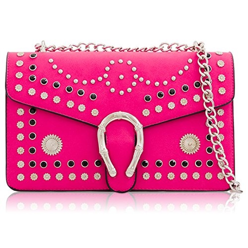 Xardi London, Borsa a secchiello donna Rose
