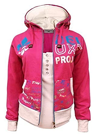 SS7 Girls Full Tracksuit Jacket and Joggers Ages 7-13 Years