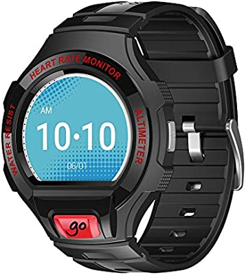 Alcatel Go Watch 1.22