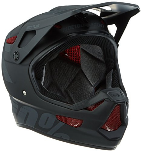 12 Full Face Helmet - 5