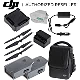 DJI Mavic PRO Combo Accessory Kit (Certified Refurbished)
