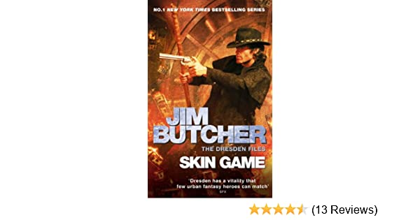 Skin game the dresden files book 15 ebook jim butcher amazon skin game the dresden files book 15 ebook jim butcher amazon kindle store fandeluxe Images