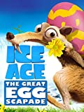 DVD : Ice Age: The Great Egg-Scapade