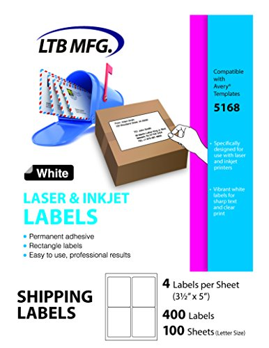 thermal labels 1 x 2 5 8 - 3