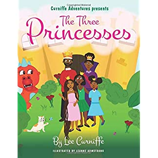 The Three Princesses: Curniffe Adventures