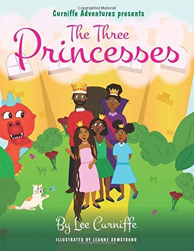 The Three Princesses: Curniffe Adventures