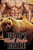 Bear's (mail order) Bride