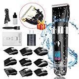 Best Cordless Hair Trimmers - Professional Hair Clippers for Men, Cordless Hair Trimmer Review