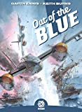 img - for Out of the Blue Vol. 1 book / textbook / text book