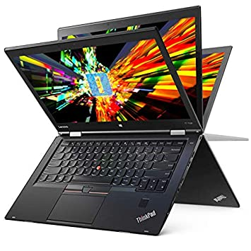 Amazon.com: Lenovo X1 Yoga i7 6600U 2.6Ghz 14