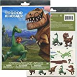 Disney The Good Dinosaur 25 Pack Temporary Tattoos