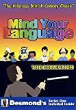 Mind Your Language:  the Collection