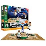 OYO NBA Boston Celtics Display Blocks Shootout Set, Small, No Color