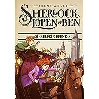 Sherlock Lüpen ve Ben 10 - Şifrelerin Efendisi
