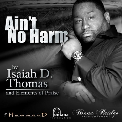 Ain't No Harm