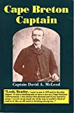 img - for Cape Breton Captain: Reminiscences from 50 Years Afloat & Ashore book / textbook / text book