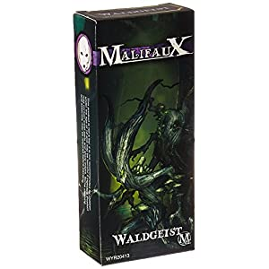 Wyrd Miniatures Malifaux Neverborn Waldgeist Model Kit (3 Pack)