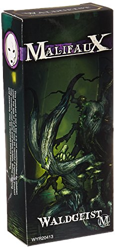 Wyrd Miniatures Malifaux Neverborn Waldgeist Model Kit (3 Pack) 3