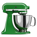KitchenAid RRK150CG 5 Qt. Artisan Series - Canopy Green (Certified Refurbished)