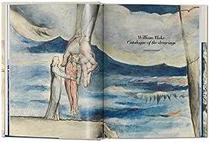 William Blake Dante S Divine Comedy The Complete Drawings Schütze Sebastian Terzoli Maria Antonietta 9783836568630 Amazon Com Books