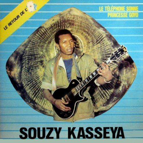 Amazon.com: Le téléphone sonne (Original Version 1983): Souzy