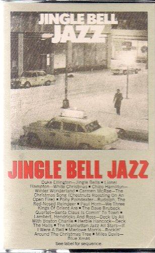 Jingle Bell Jazz (Jazz Jingle Bell)