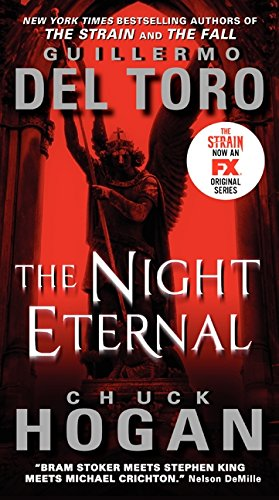 (The Night Eternal TV Tie-in Edition (The Strain Trilogy))