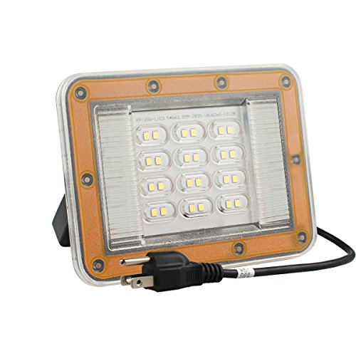Waterproof Flood Light Fixture in Florida - 9