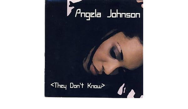 Ordinary Things by Angela Johnson on Amazon Music - Amazon.com