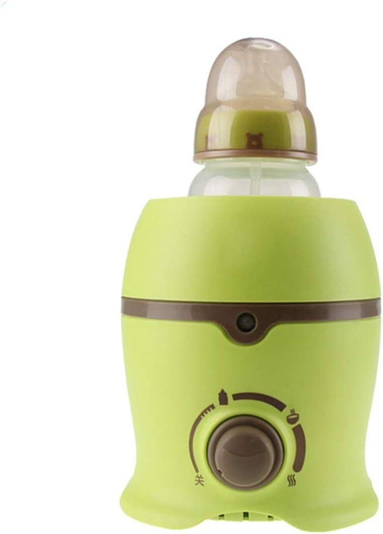 Lvbeis Baby Flaschenw/äRmer Milchw/äRmer Smart Thermostat W/äRmer Muttermilch Multifunktionaler Babykostw/äRmer Flaschen Sterilisator