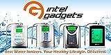 IonTech Economic Alkaline Water Ionizer Machine