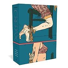 The Complete Crepax Vols. 3-4 Gift Box Set