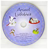 Animal Lullabies Music CD