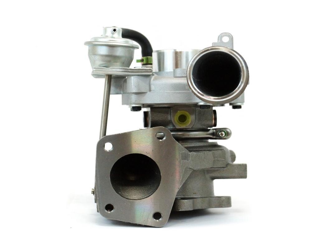 Amazon.com: CF Power Direct Fit Turbocharger Mazda 3 / 6 / CX-7 Turbo: Automotive