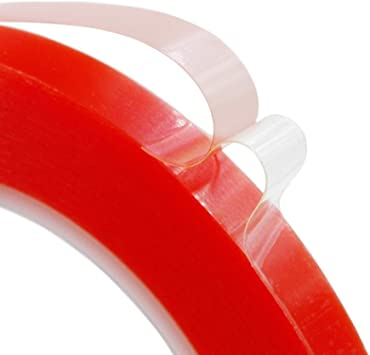 10mm Strong Adhesive Clear Double Sided 3M Tape for Cellphone LCD Screen Repair