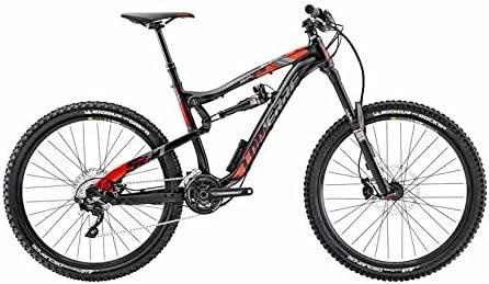 Lapierre Spicy 527 suspensión completa bicicleta 2015, color ...