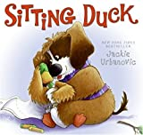 Sitting Duck, Jackie Urbanovic, 0061765848