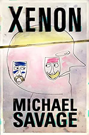 Amazon xenon ebook michael savage kindle store kindle price 995 fandeluxe Images