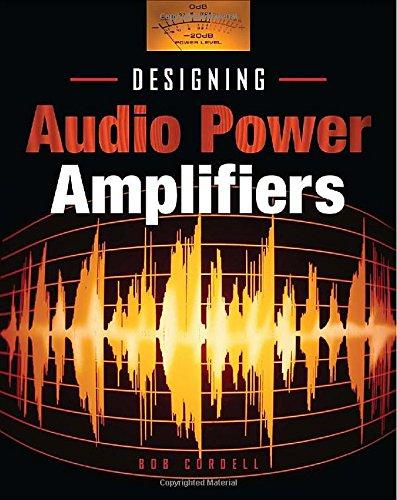 Designing Pc - Designing Audio Power Amplifiers