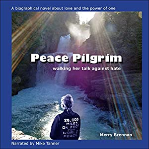Peace Pilgrim Audiobook
