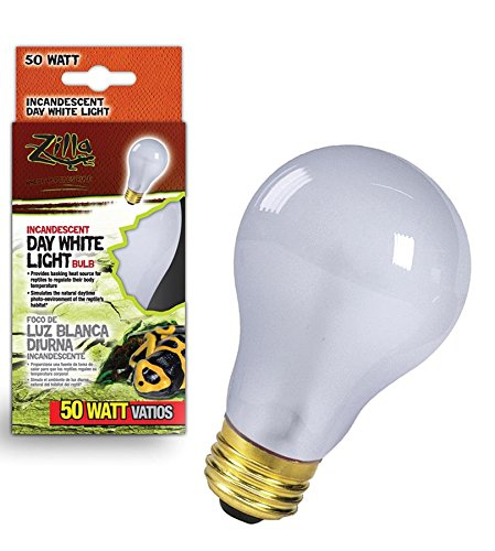 50 watt heat lamp bulb - 3