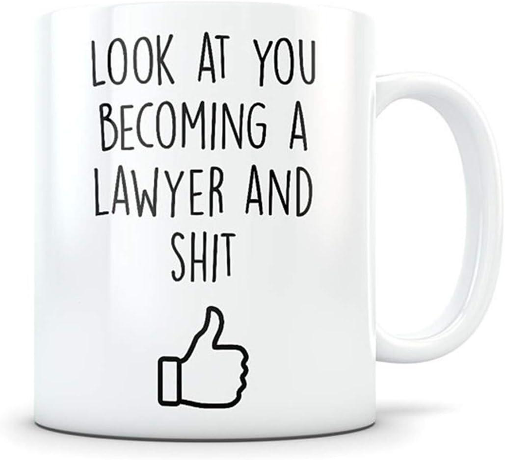 Regalo futuro de abogado, nuevo regalo de abogado, abogado para ser, estudiante de la escuela de derecho, regalo para estudiantes de derecho, futuro abogado, nuevo abogado