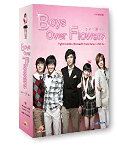 Boys Over Flowers: Box Set 1 [Import]